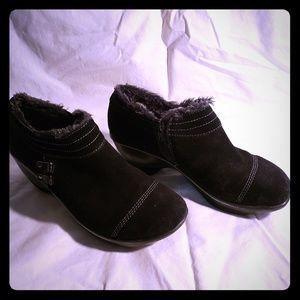 Jambu Suede Winter Shoes